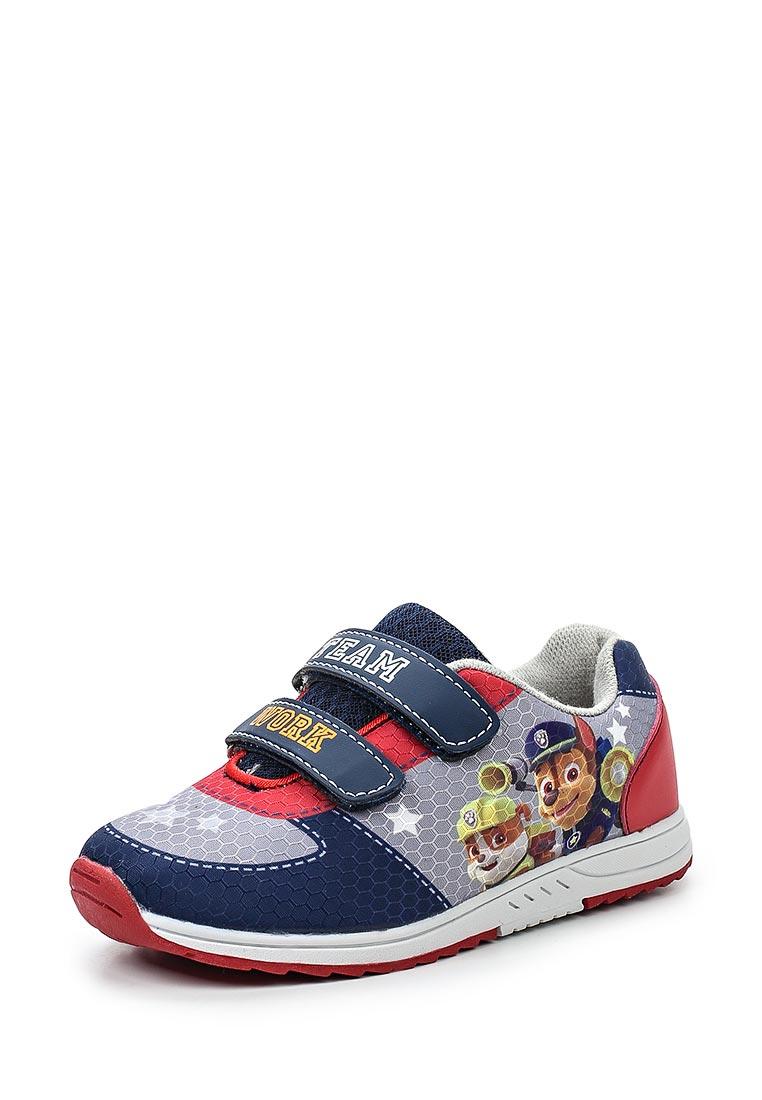 Кроссовки для мальчиков Kakadu 6756B