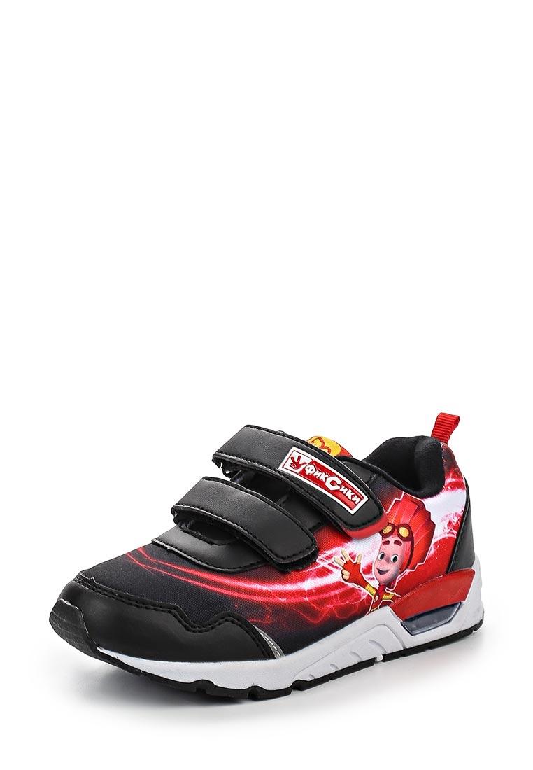 Кроссовки для мальчиков Kakadu 6768C