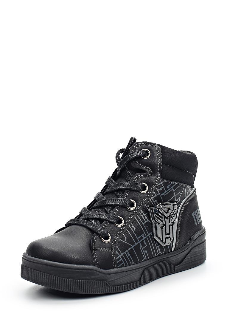 Ботинки для мальчиков Kakadu 6820A