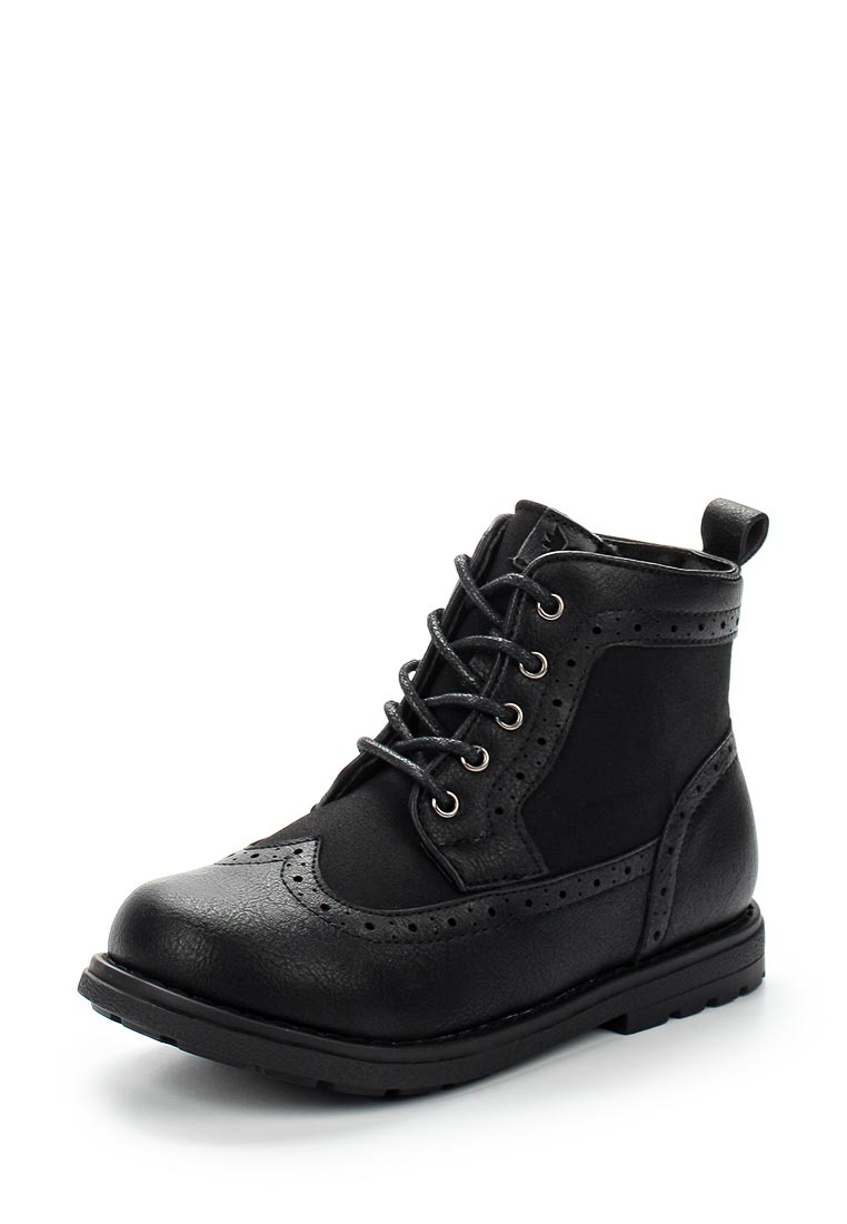 Ботинки для мальчиков Kakadu 6832A
