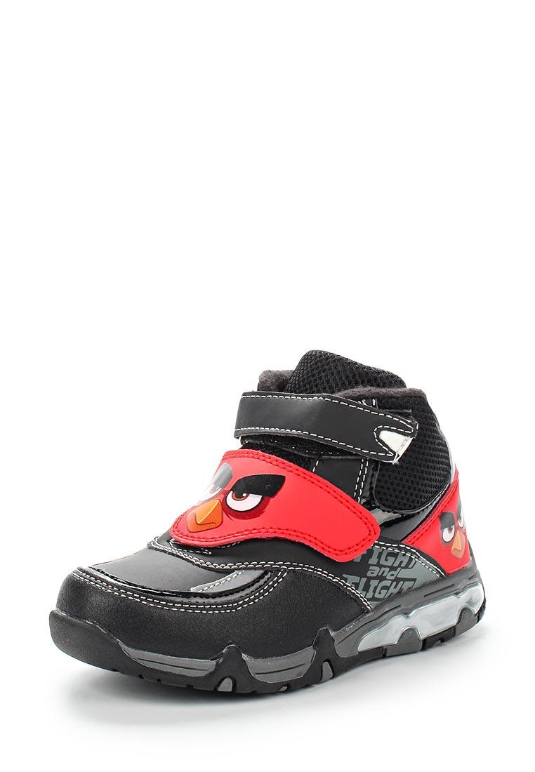 Кроссовки для мальчиков Kakadu 6845A