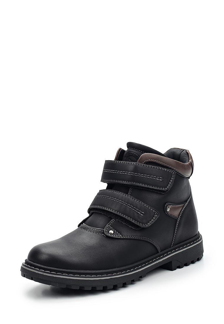 Ботинки для мальчиков Kakadu 6896A