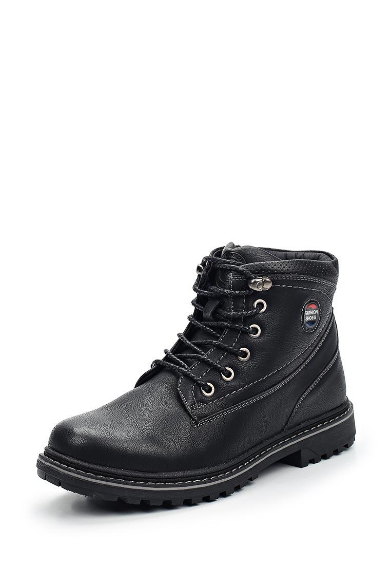 Ботинки для мальчиков Kakadu 6897A