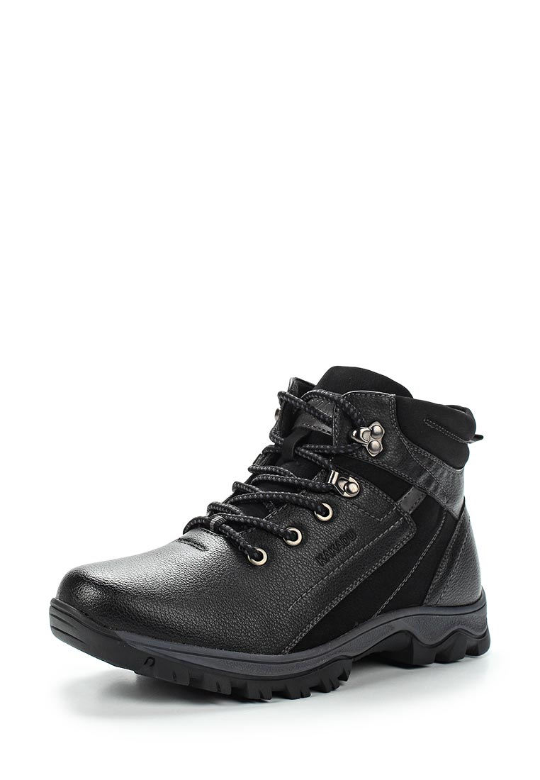 Ботинки для мальчиков Kakadu 6899A