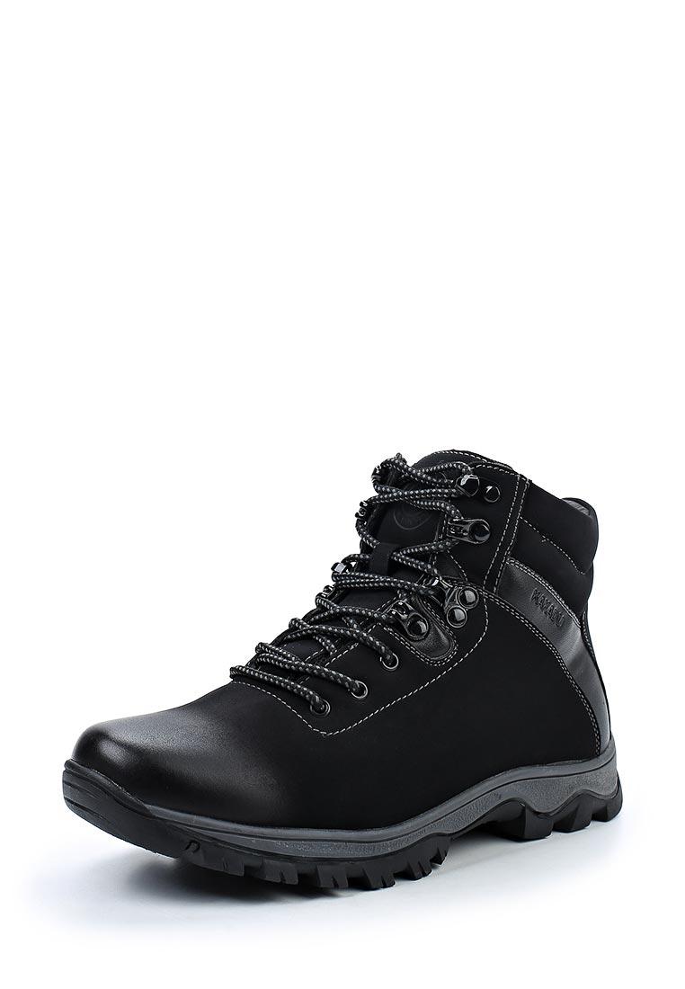 Ботинки для мальчиков Kakadu 6902A