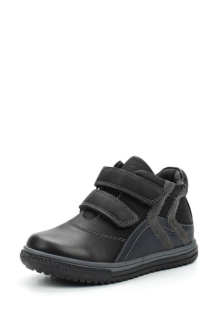 Ботинки для мальчиков Kakadu 6903A