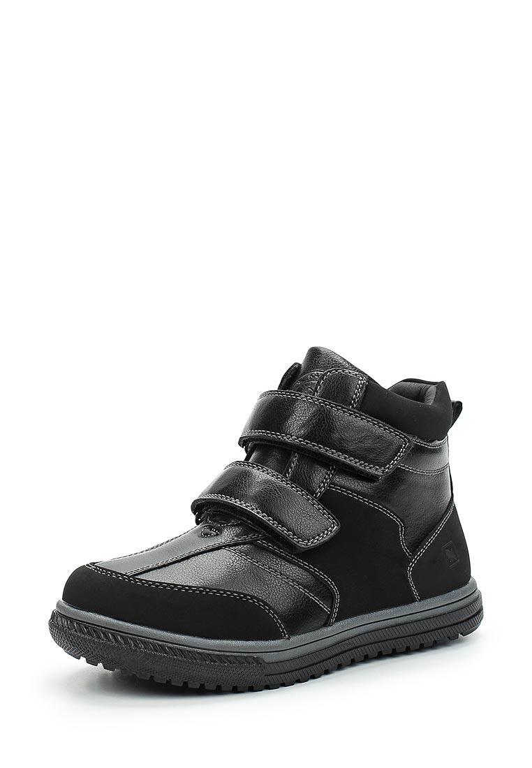Ботинки для мальчиков Kakadu 6904A