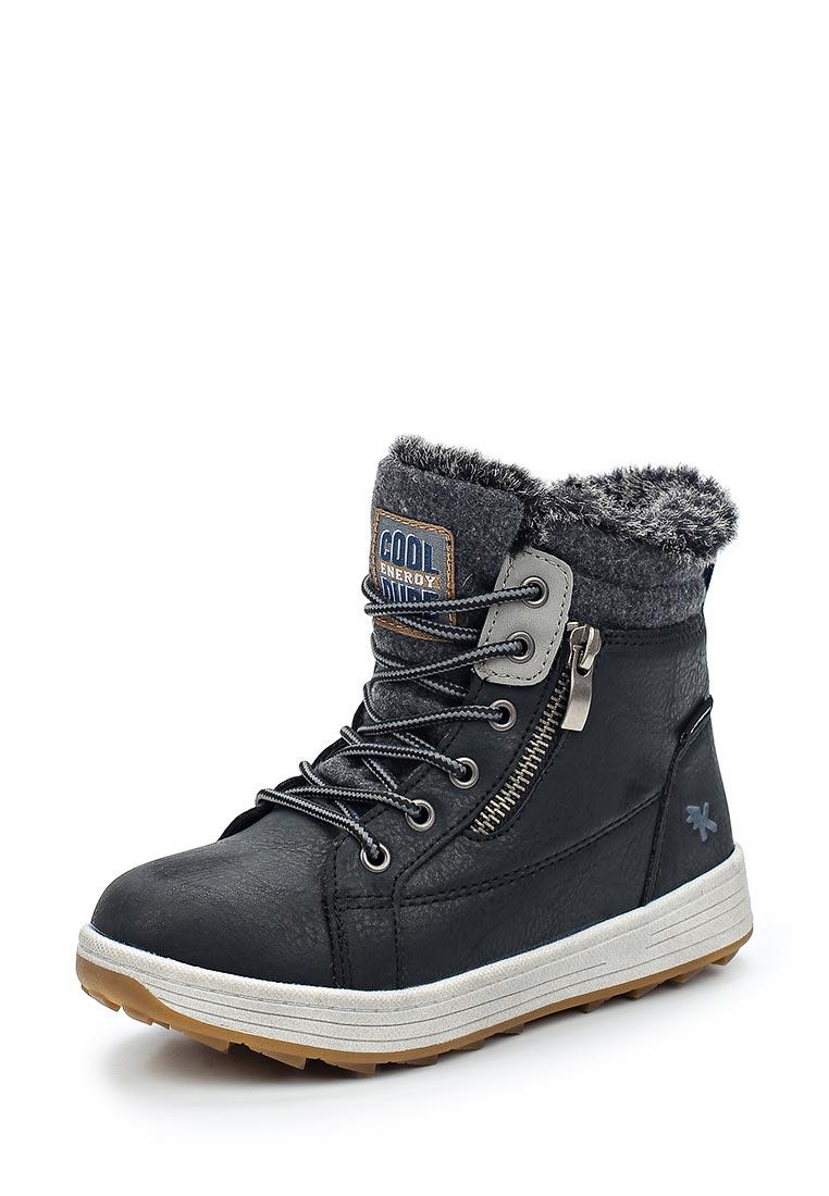 Ботинки для мальчиков Kakadu 6940B