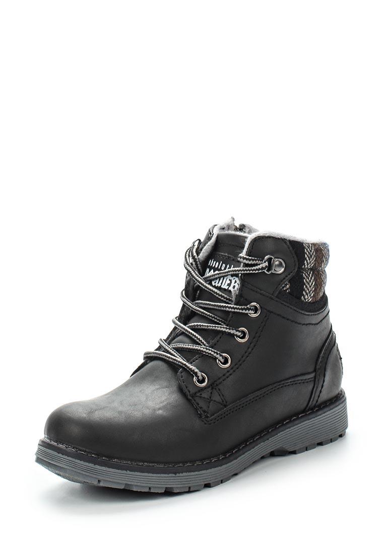 Ботинки для мальчиков Kakadu 6948B