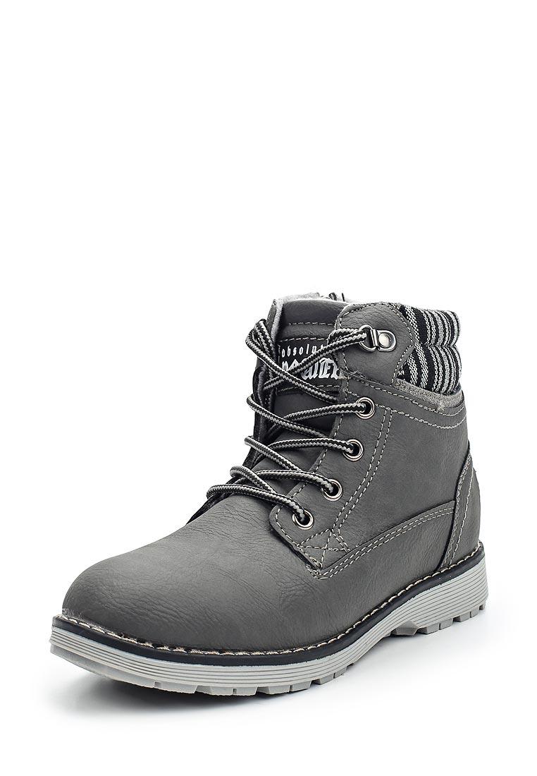 Ботинки для мальчиков Kakadu 6948A