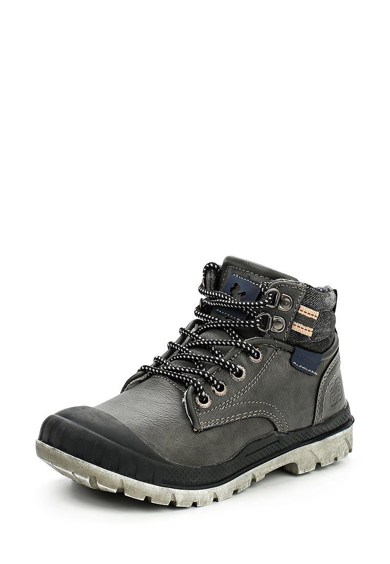 Ботинки для мальчиков Kakadu 6949C