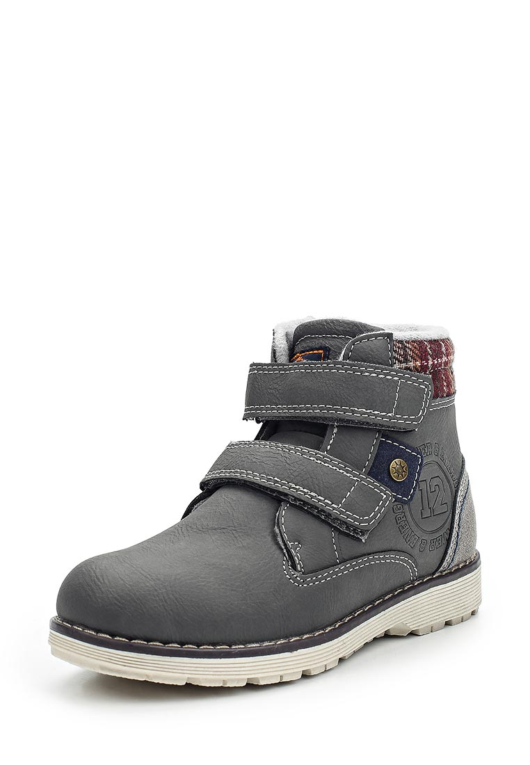 Ботинки для мальчиков Kakadu 6950A