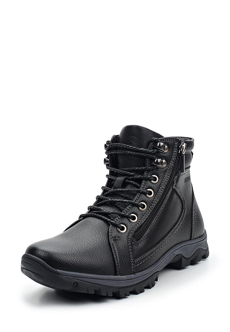 Ботинки для мальчиков Kakadu 6951A