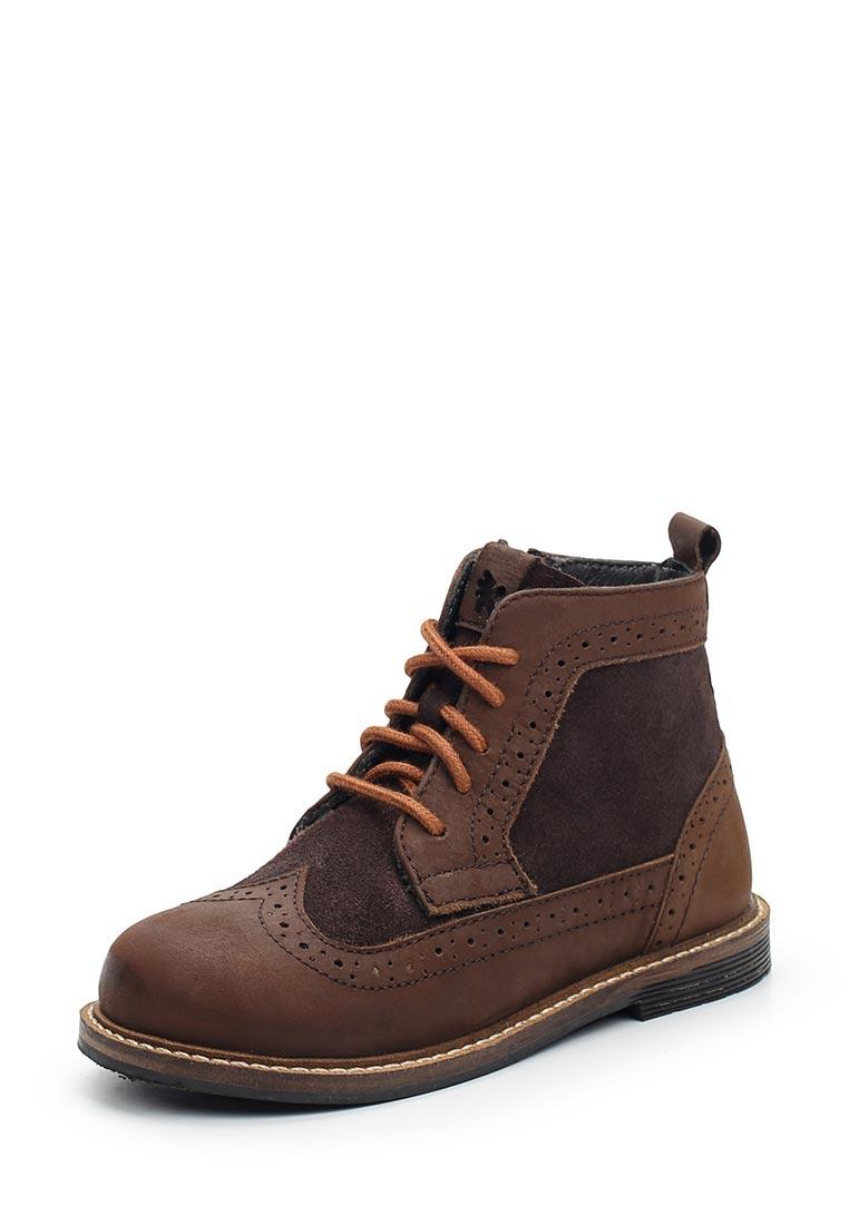 Ботинки для мальчиков Kakadu 6974A