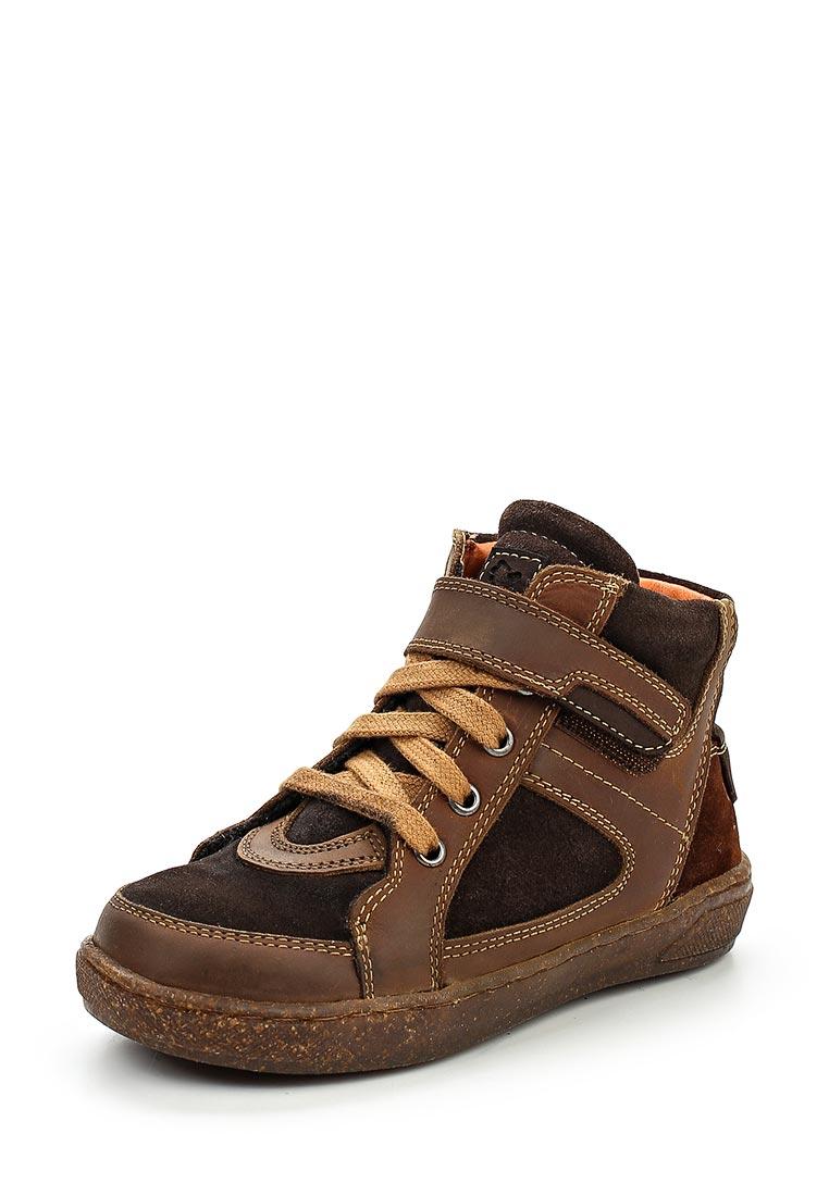 Ботинки для мальчиков Kakadu 6980B