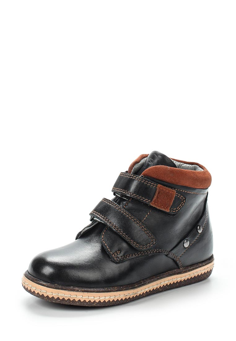 Ботинки для мальчиков Kakadu 6983A
