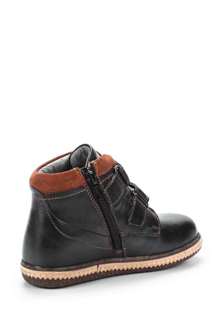 Ботинки для мальчиков Kakadu 6983A: изображение 2