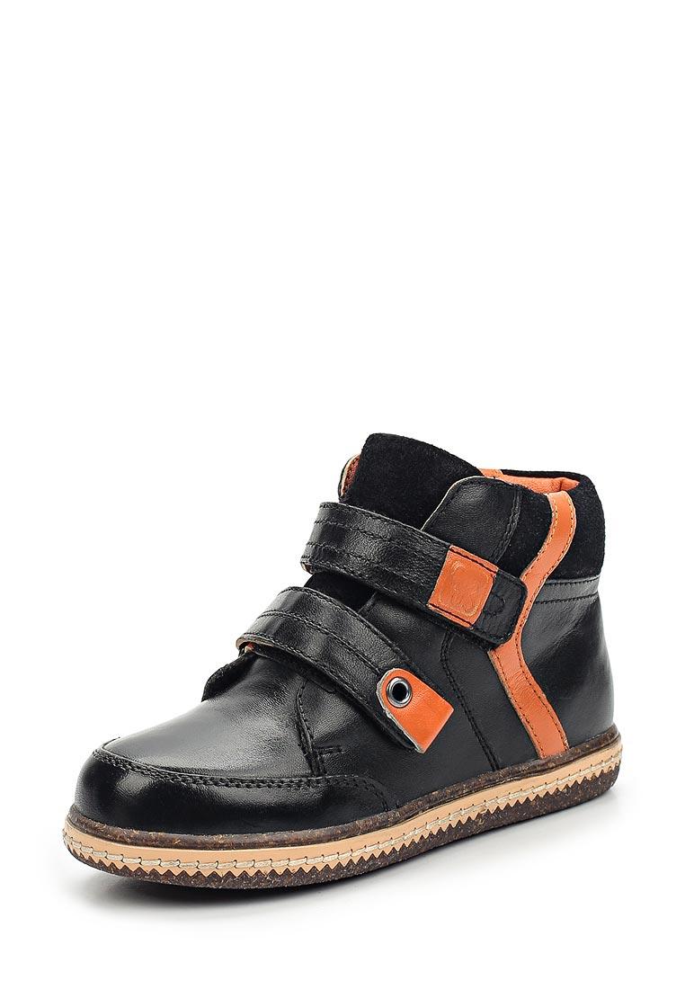 Ботинки для мальчиков Kakadu 6987A