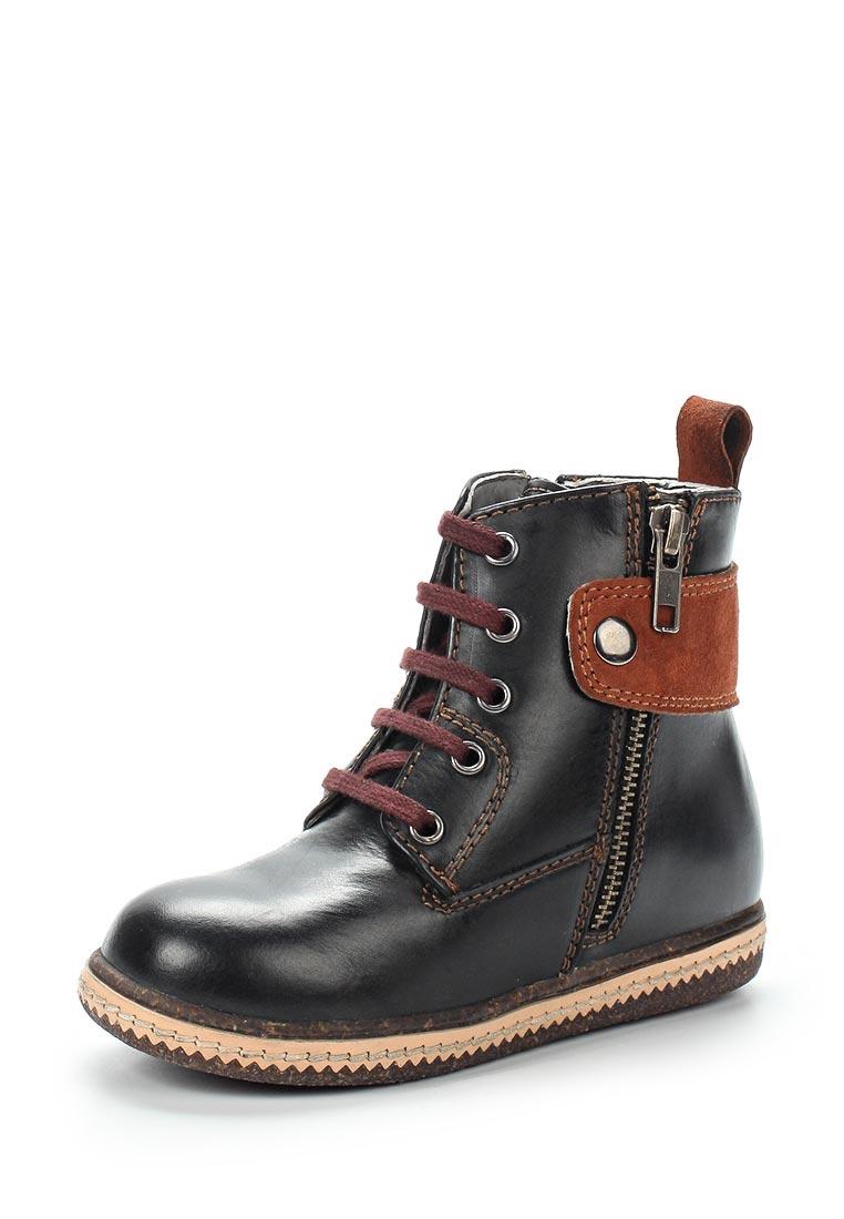 Ботинки для мальчиков Kakadu 6993B