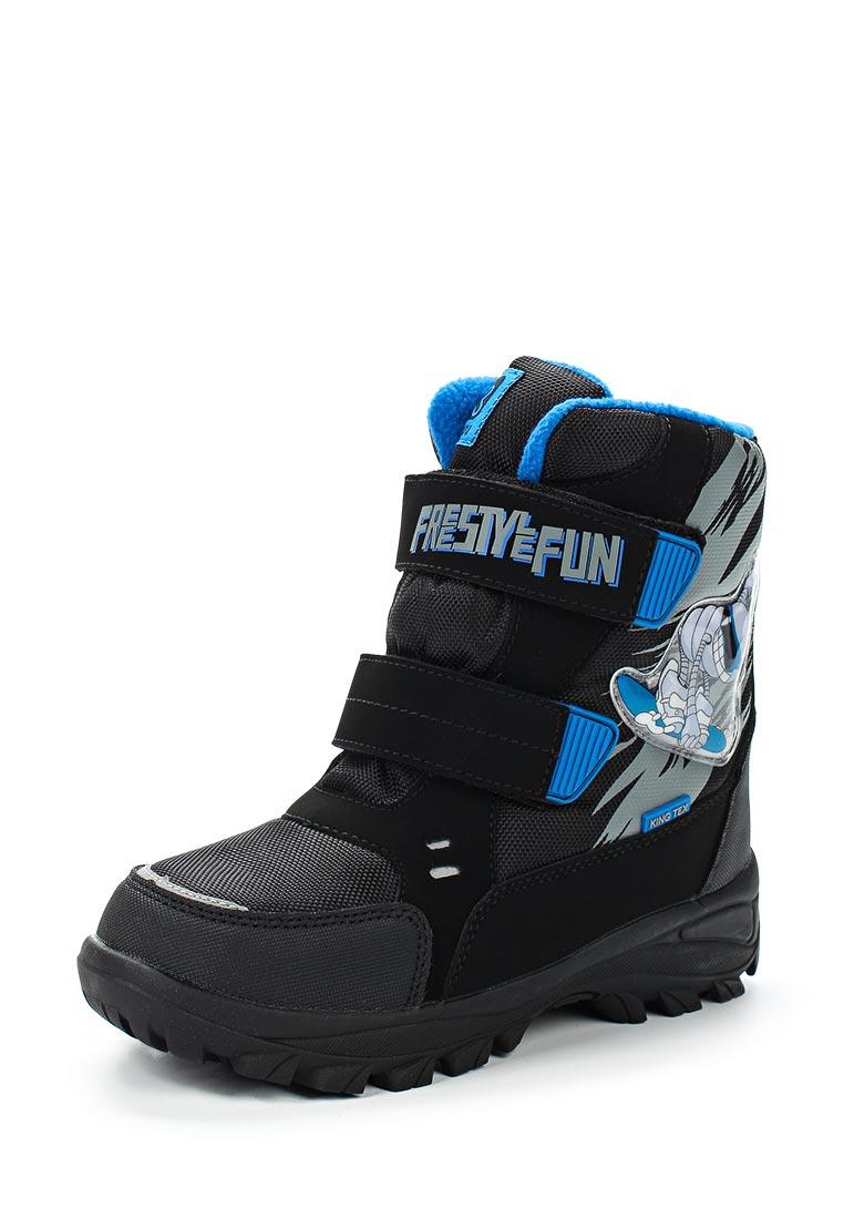 Ботинки для мальчиков Kakadu 6909A