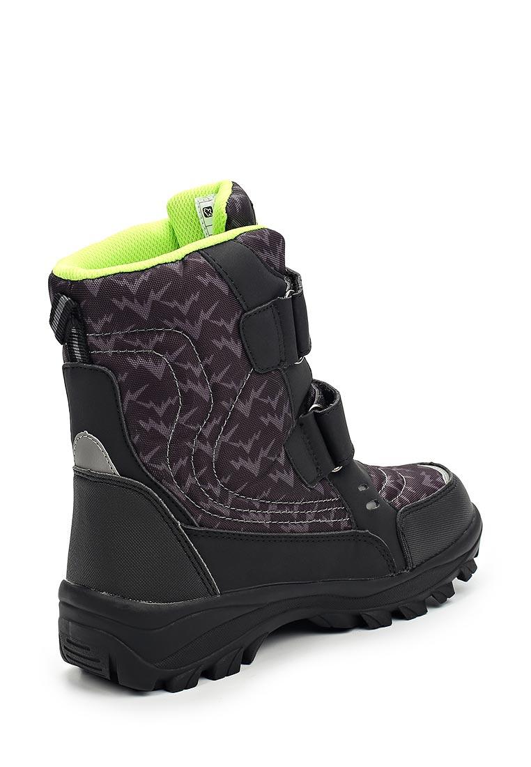 Ботинки для мальчиков Kakadu 6910A: изображение 2