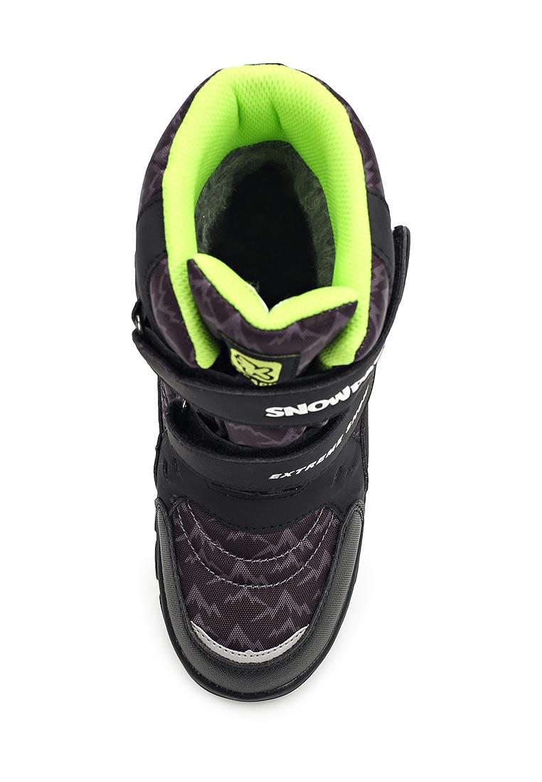 Ботинки для мальчиков Kakadu 6910A: изображение 4