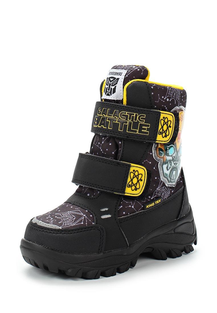 Ботинки для мальчиков Kakadu 6911A