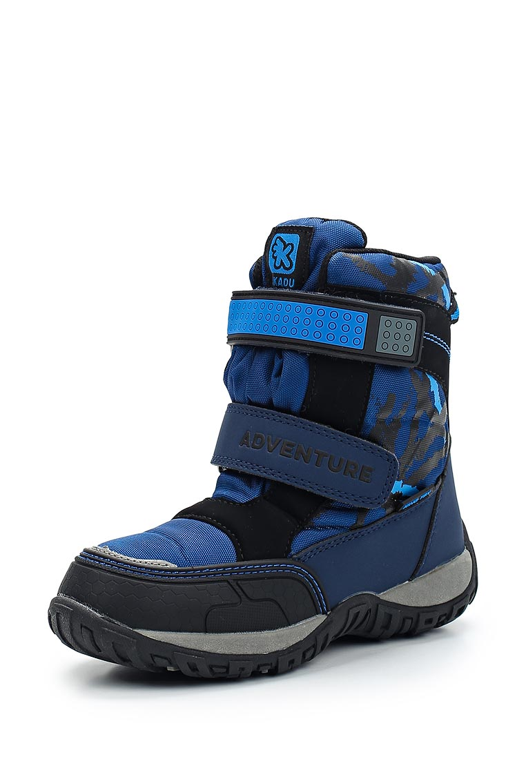 Ботинки для мальчиков Kakadu 6912A