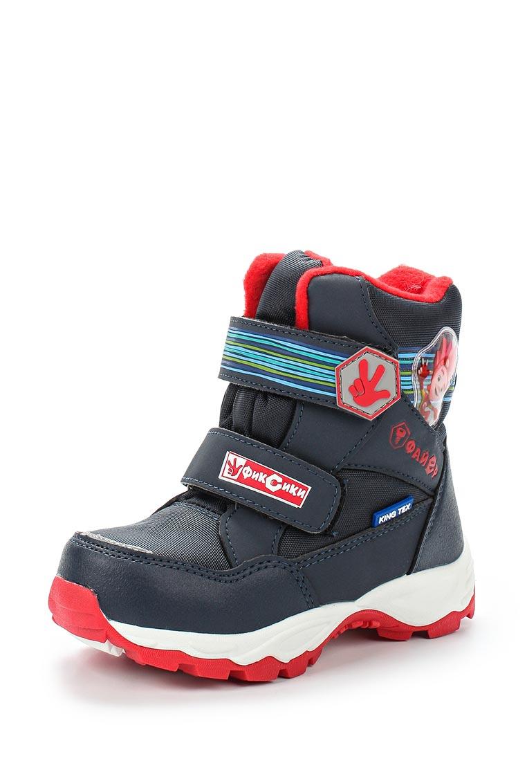 Ботинки для мальчиков Kakadu 6918C