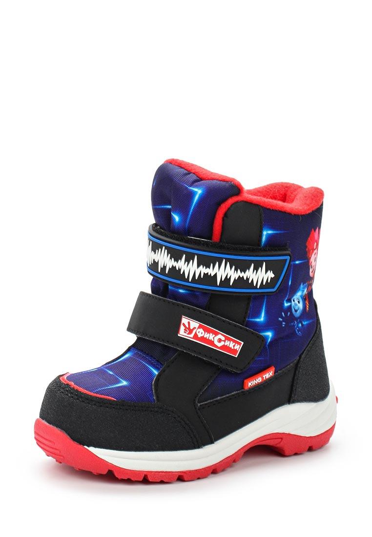 Ботинки для мальчиков Kakadu 6920C