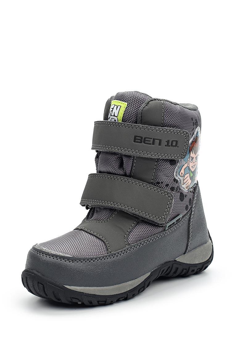 Ботинки для мальчиков Kakadu 6921A