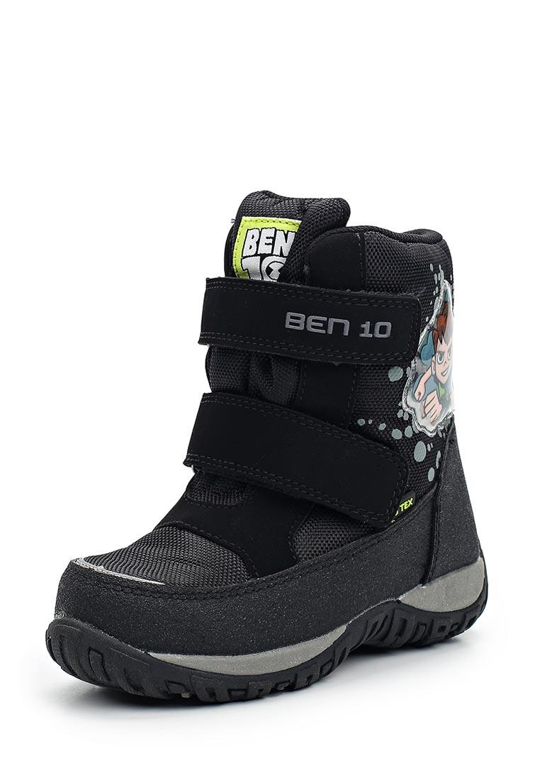 Ботинки для мальчиков Kakadu 6921B