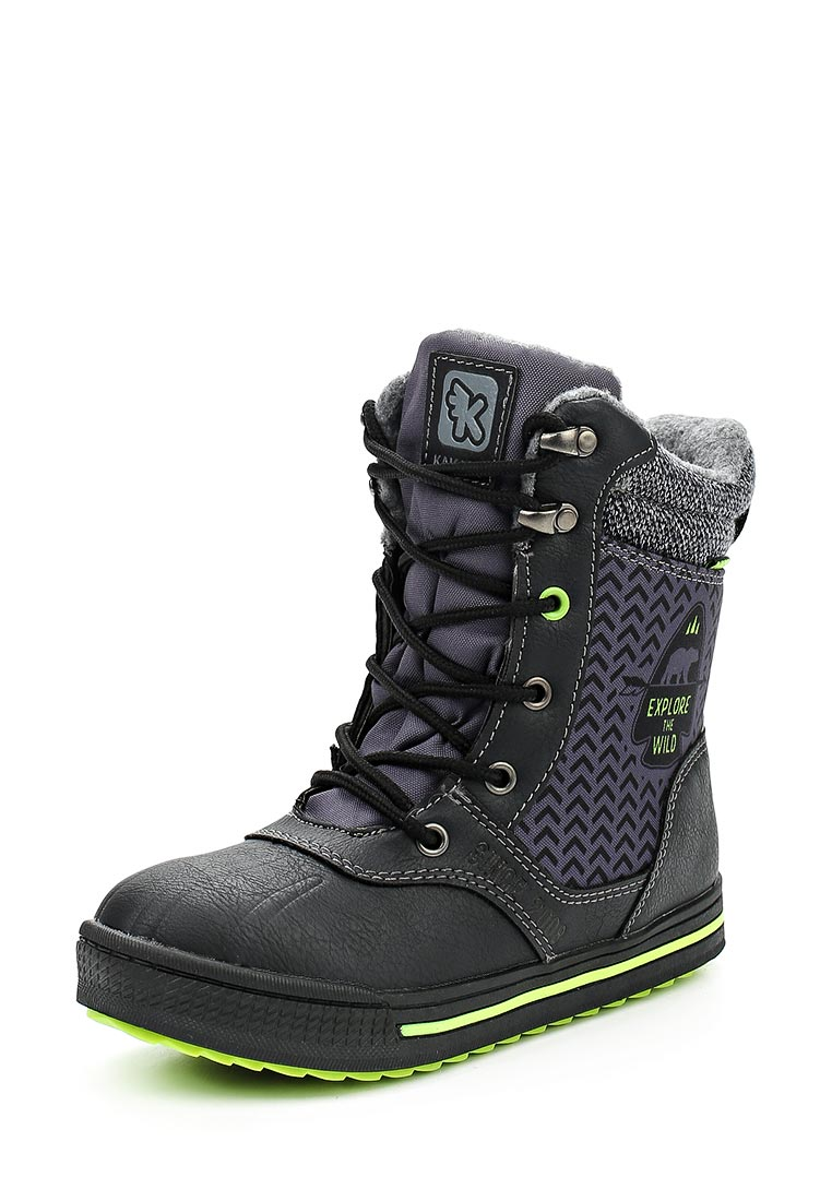 Ботинки для мальчиков Kakadu 6932A