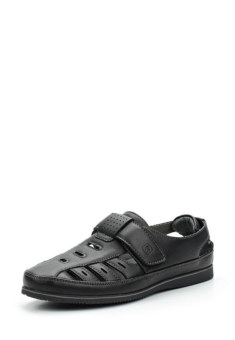 Туфли для мальчиков Kakadu 6894A