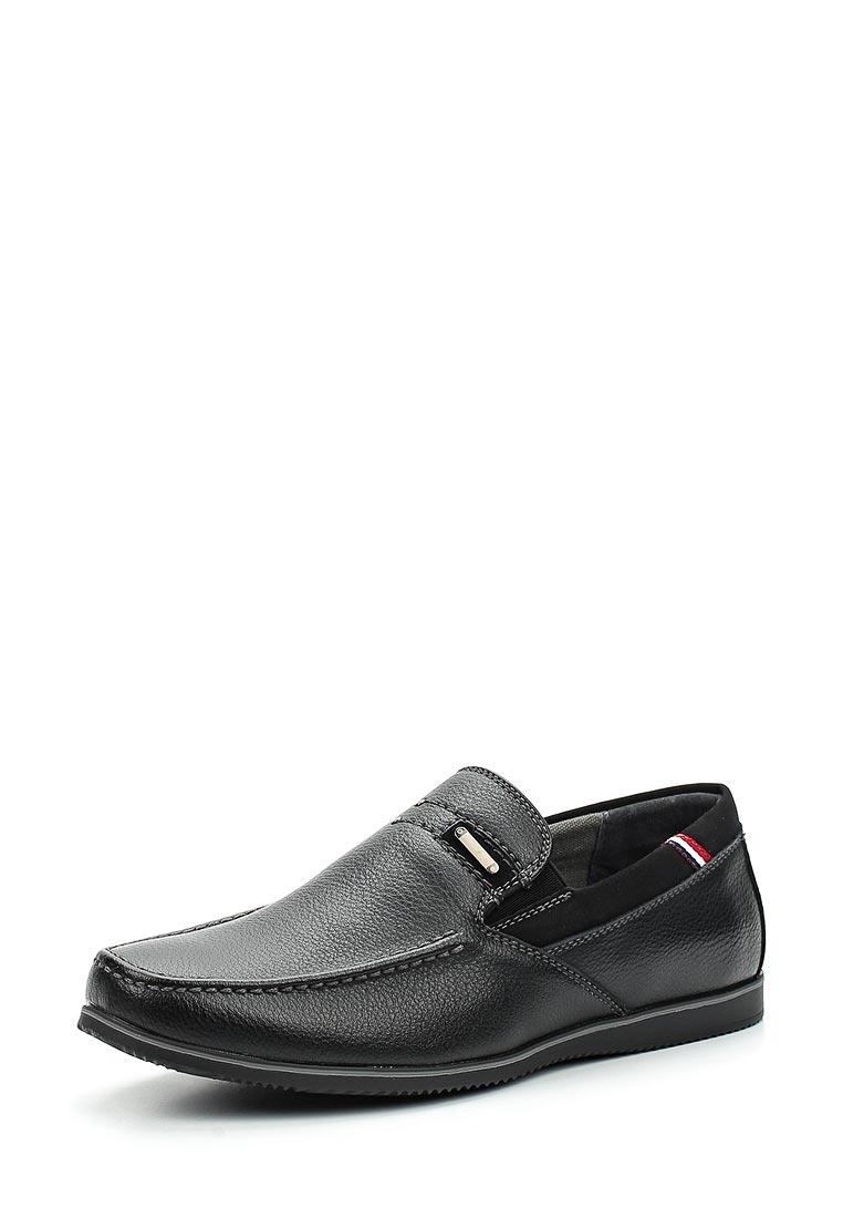Туфли для мальчиков Kakadu 6895A