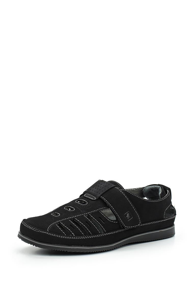 Туфли для мальчиков Kakadu 6906A