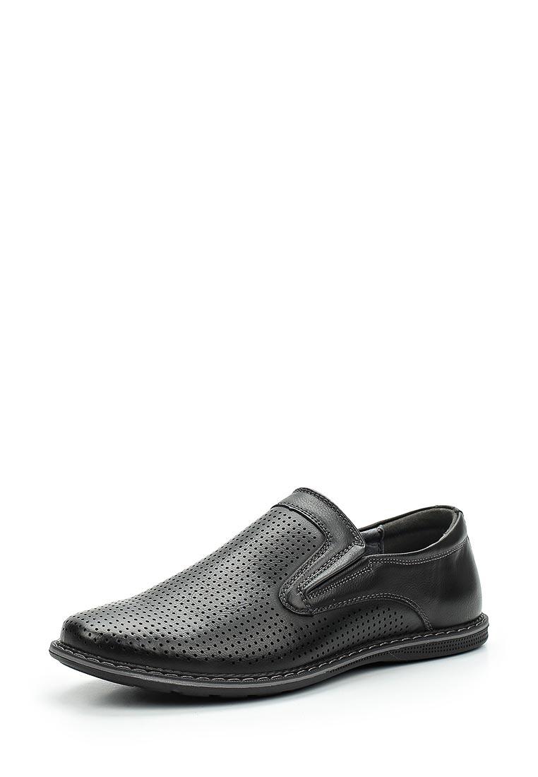 Туфли для мальчиков Kakadu 6908A