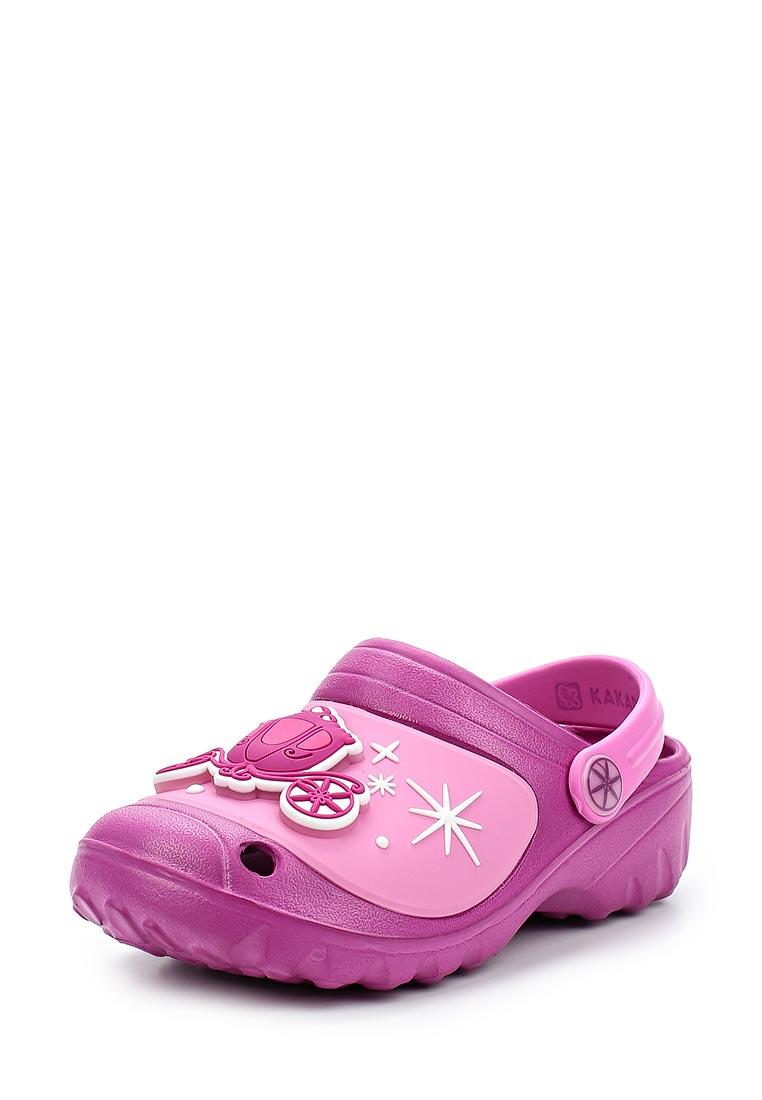 Резиновая обувь Kakadu 7155A