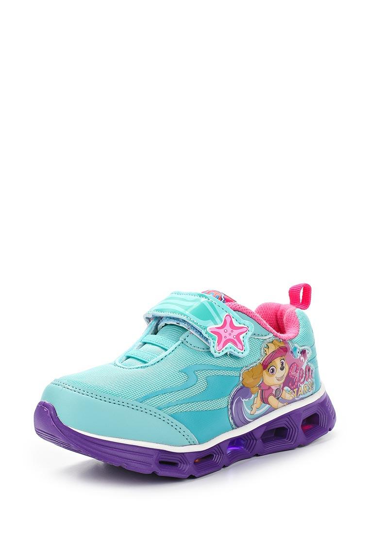 Кроссовки для девочек Kakadu 7195B