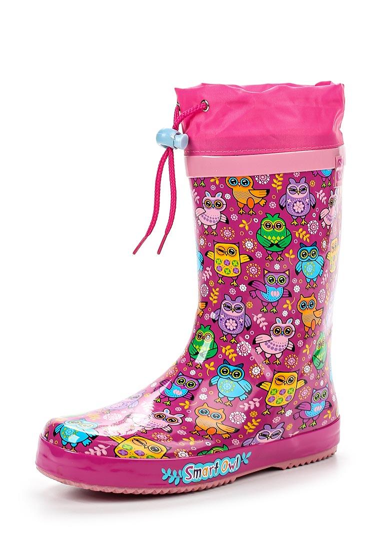 Резиновая обувь Kakadu 6688AA