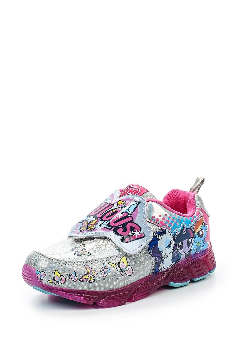 Кроссовки для девочек Kakadu 6739B