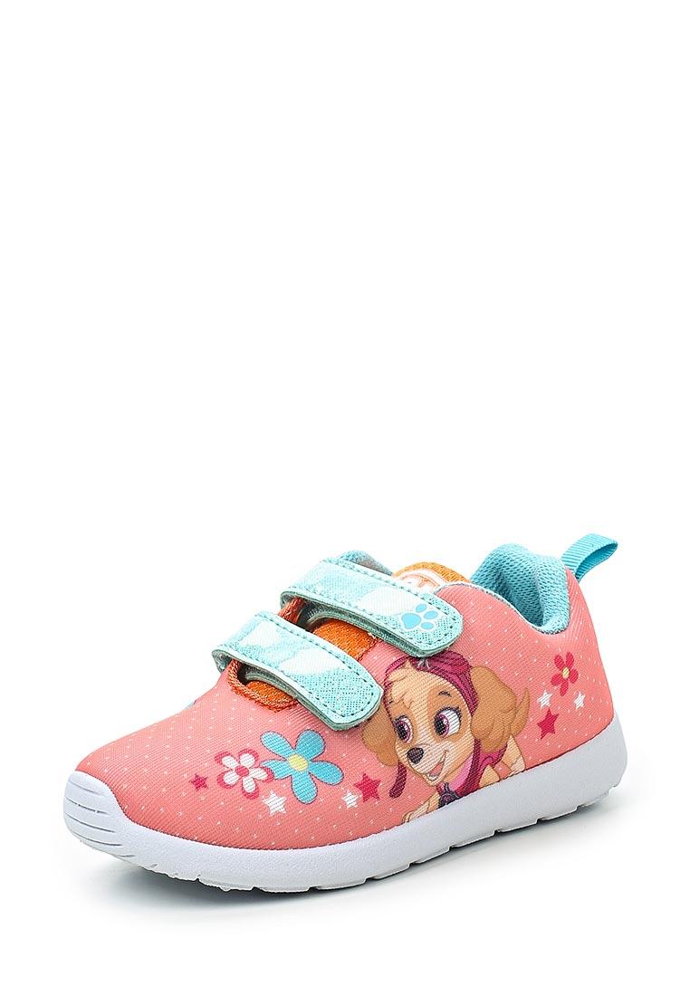 Кроссовки для девочек Kakadu 6755D