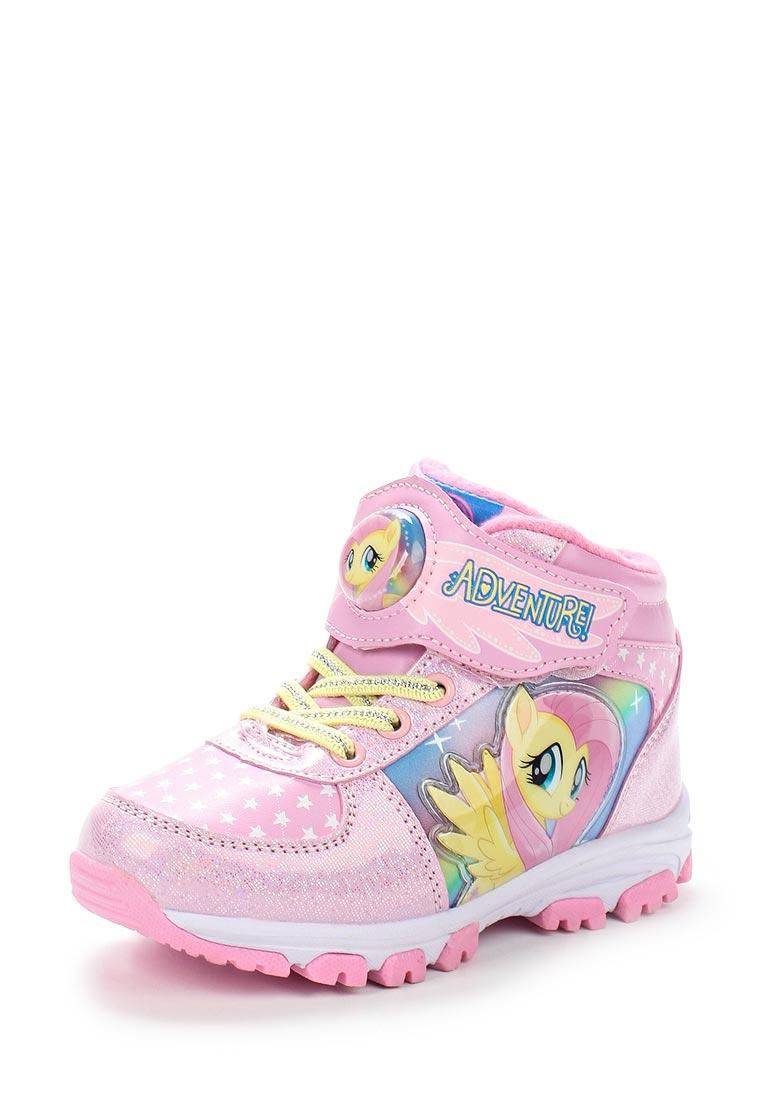 Кроссовки для девочек Kakadu 6848D