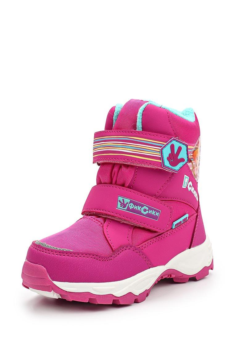 Ботинки для девочек Kakadu 6918A