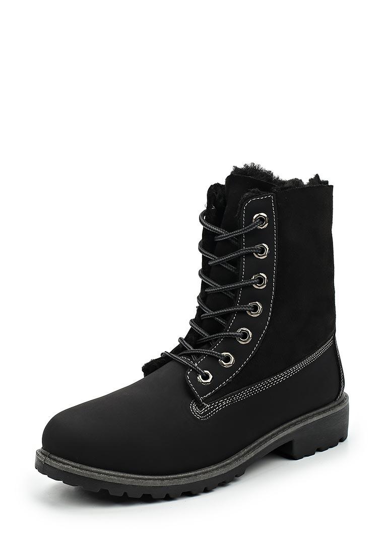 Женские ботинки Kayla BB-1660