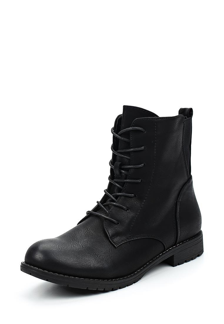 Женские ботинки Kayla KA16-27SL