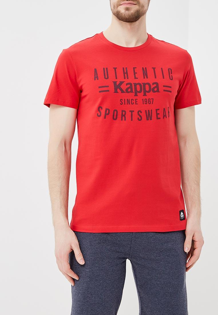 Футболка Kappa 3032FM0