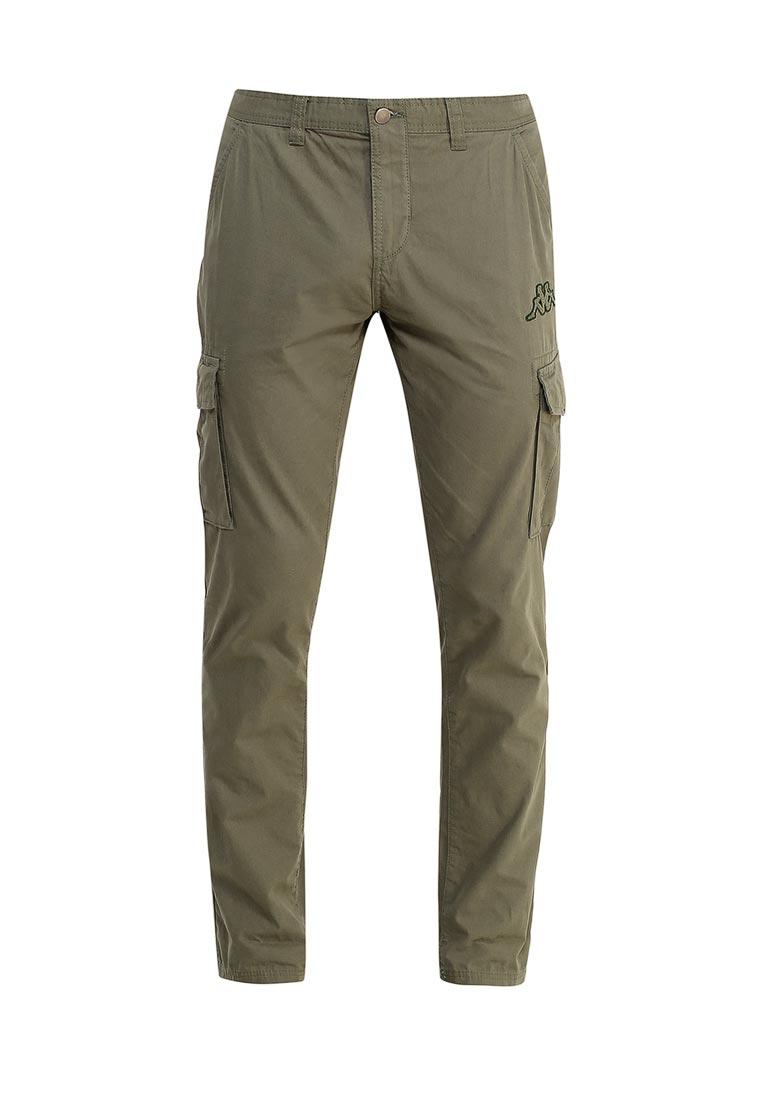 Мужские брюки Kappa 303UUR0