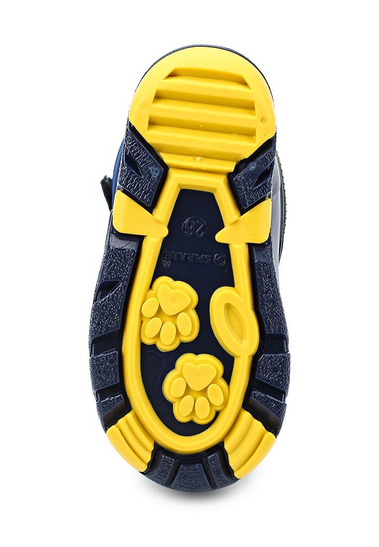 Дутики для мальчиков Kapika 670: изображение 3