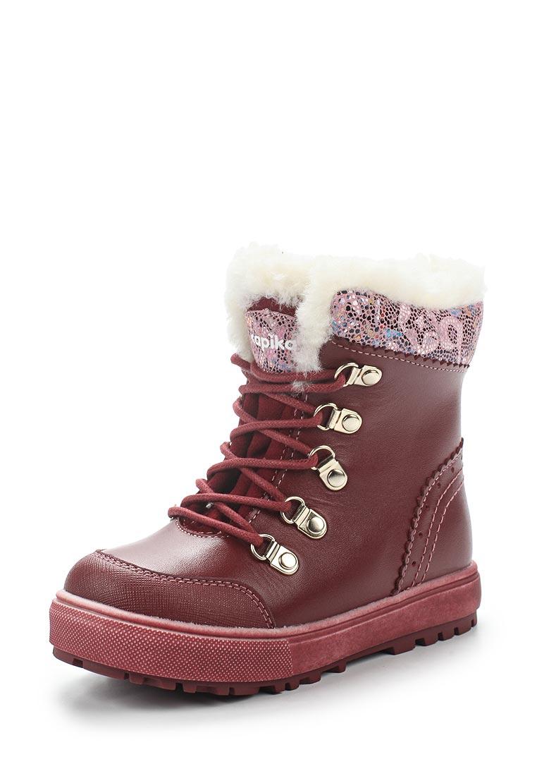 Ботинки для мальчиков Kapika 62098